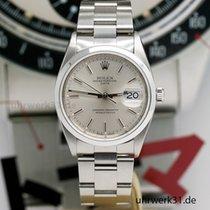 Rolex Date Stahl Automatik Ref:15200 mit Rolex Box von 1999
