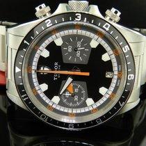 帝陀 (Tudor) Heritage Monte Carlo Ref.70330n Chronograph