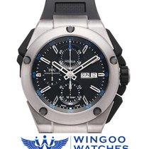 IWC Ingenieur Chronograph Ref. IW376501