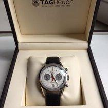 TAG Heuer Carrera limited Edition 40 Jahre Jack Heuer
