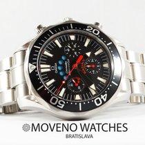 Omega Seamaster Americas Cup Racing Chronograph