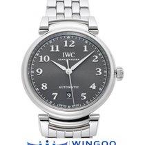IWC DA VINCI AUTOMATIC Ref. IW356602