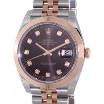 Rolex Datejust II 126301 Steel, Rose Gold, 41mm