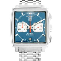 TAG Heuer Watch Monaco CW2113.BA0780