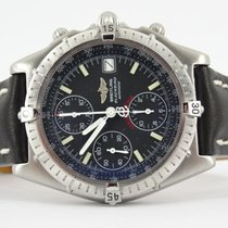Breitling Chronomat Blackbird (full set)