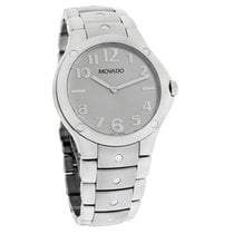 Movado S.E. Sports Edition Mens Swiss Quartz Watch 0606003