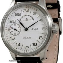 Zeno-Watch Basel OS Pilot 24 Hours