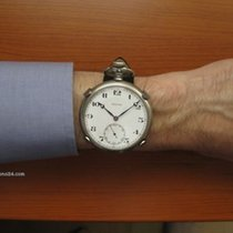 Rolex Pocket watch wrist adaptor
