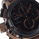 U-Boat 7475 Chimera Chrono B and B 46mm 10ATM Limited x/300