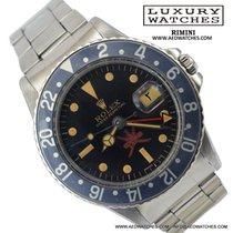롤렉스 (Rolex) GMT Master 1675 for Sultanate of Oman Full Set 1977's