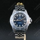 Tudor Submariner Prince Oysterdate Blue dial 76100