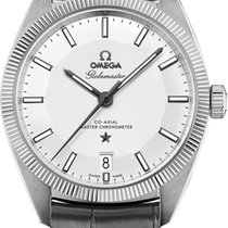 Omega Constellation Globemaster Chronometer