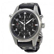 IWC Pilots Iw377801 Watch