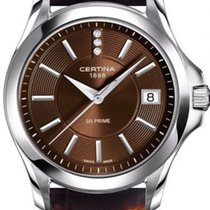 Certina DS Prime Damenuhr C004.210.16.296.00
