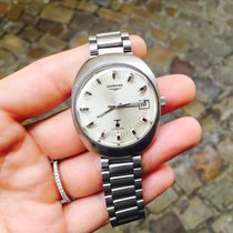 Longines ultronic vintage 38 mm perfetto