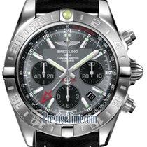 Breitling Chronomat 44 GMT ab042011/f561-1ld