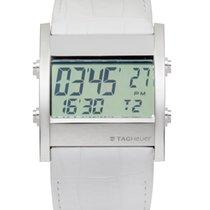 Ταγκ Χόιερ (TAG Heuer) Microtimer Digital Quartz Men's Watch...