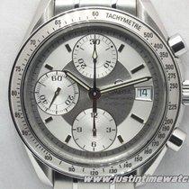オメガ (Omega) Speedmaster Automatic 3513.3000 silver dial full set