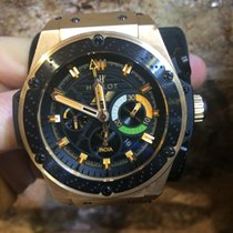 Hublot Big Bang King Power F1 İndia Limited
