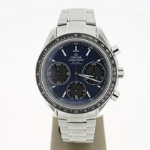 Omega Speedmaster Racing ChronoGraph BlueDial (B&P2017)...