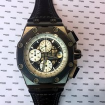 Audemars Piguet Barrichello II Royal Oak Offshore - 26078IO.OO...