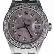 ロレックス (Rolex) Datejust Automatic-self-wind Womens Watch 79160