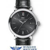 IWC - Portofino Automatic Ref. IW356502