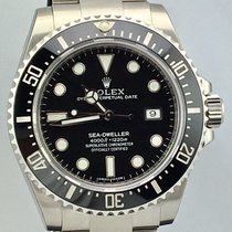 勞力士 (Rolex) Sea-Dweller 4000 Ceramic [Million Watches]
