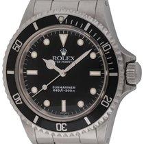 Rolex - Submariner : 5513