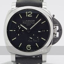 Panerai Luminor 1950 PAM537 3 Days Acciaio