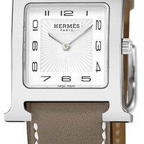 Hermès H Hour Quartz Medium MM 036796WW00