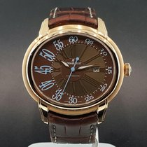 Audemars Piguet Millenary Automatic 45mm 18k Rose Gold...