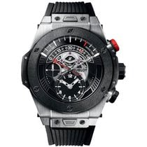 Hublot 413.NM.1127.RX Big Bang Unico Bi-retrograde Chronograph...