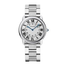 Cartier Ronde Solo Medium  Quartz Watch W6701005
