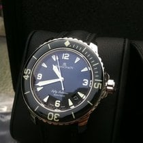 Blancpain FIFTY FATHOMS AUTOMATIQUE BLACK 5015113052