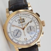 A. Lange & Söhne Datograph Flyback Roségold 403.032