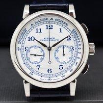 A. Lange & Söhne 414.026 414.026 1815 Chronograph 18K...