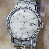 Omega Seamaster DeVille 1960s Swiss Made 28mm Ladies Automatic...