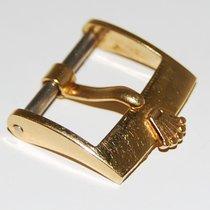 Rolex Dornschließe Vintage  750 Gold