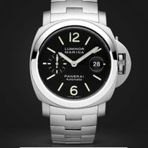 파네라이 (Panerai) LUMINOR MARINA AUTOMATIC ACCIAIO - 44MM...