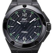 IWC Ingenieur Automatic Carbon Performance Ceramic IW322404