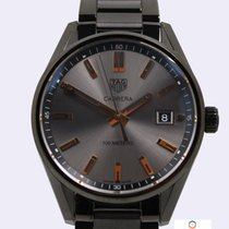 TAG Heuer Carrera Quarz 39mm WAR1113.BA0602