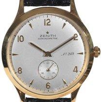 Zenith Chronometre 125eme Stellina