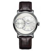 Rado Men's  R14129106 Diamaster Grande Second Automatic Watch