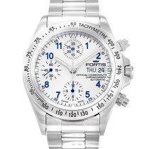 Fortis Watch Cosmonauts 630.10.92 M