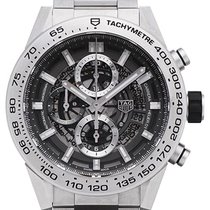 TAG Heuer Carrera Heuer 01 Automatik Chronograph Ref. CAR2A8A....