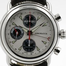 "Aerowatch ""Chronograph 1942 Automatic"" Limited Edition..."