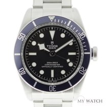 チュドール (Tudor) Tudor Heritage Black Bay NEW Model(NEW)