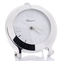 Chopard Happy Sport Alarm Clock NEW