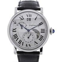 Cartier Rotonde 42 Automatic Retrograde